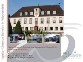 Imagebroschüre 2019/2020