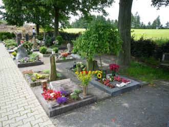Urnenwahlgräber