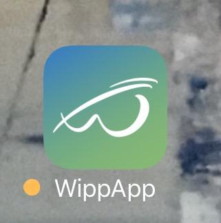 Die neue Generation der WippApp startet mit neuem Icon