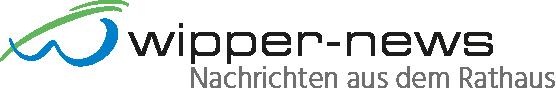 Wipper-News - Nachrichten aus dem Rathaus Wipperfürth Logo